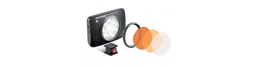 MANFROTTO LUMIMUSE LED